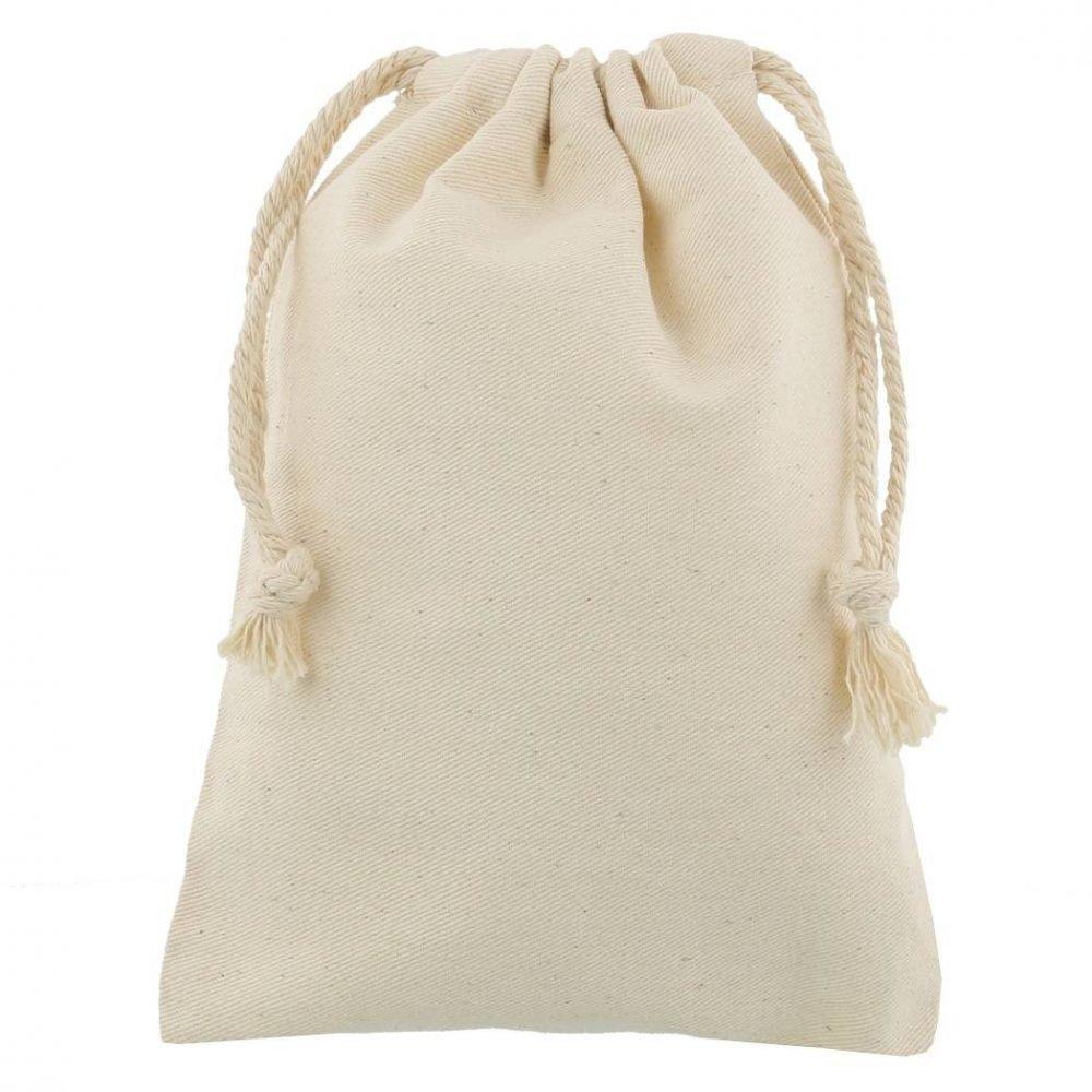 bavlněný sáček 15x20cm malý