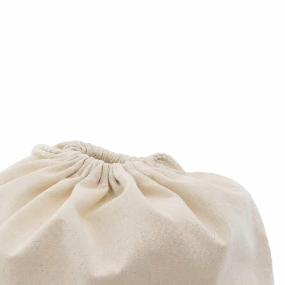 50 kusů Bavlněných Batohů 37x41cm 100% Bavlna