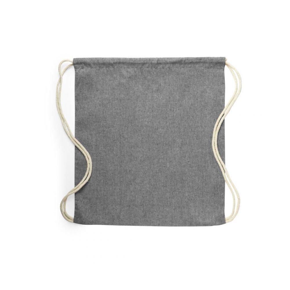 50 ks Batohů 100% Recyklovaná Bavlna ve 4 Barvách černá